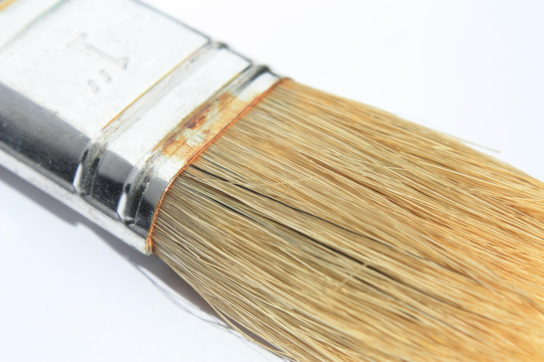 Farby i lakiery na bazie żywicy