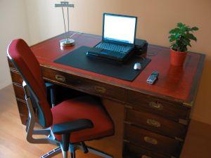 Komfort w biurze