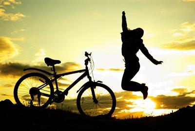 Jak wybrać opony do roweru